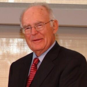Gordon Moore Net Worth