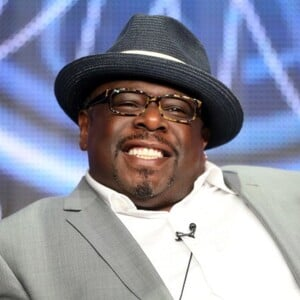 Cedric the Entertainer Net Worth