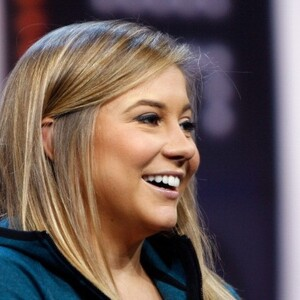 Shawn Johnson Net Worth