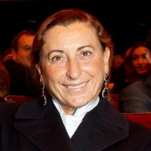 Miuccia Prada Net Worth