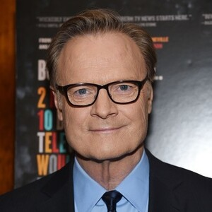Lawrence O'Donnell Net Worth