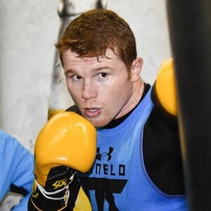 Saul Alvarez Net Worth