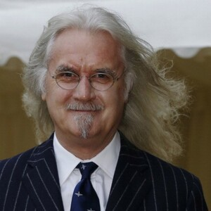 Billy Connolly Net Worth