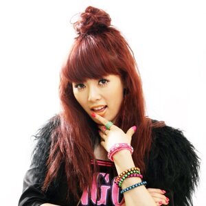 Kim Hyun-a Net Worth