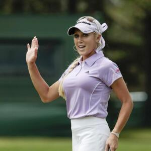 Natalie Gulbis Net Worth