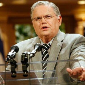 Pastor John Hagee Net Worth