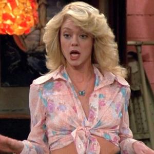Lisa Robin Kelly Net Worth