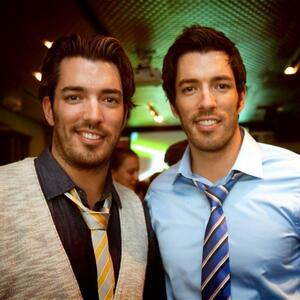Jonathan and Drew Scott Net Worth