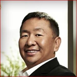 William Wang Net Worth