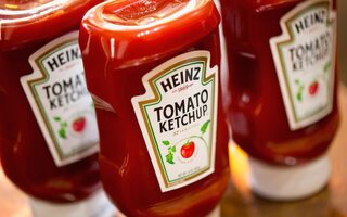 Step 1: Turn Ketchup Bottle Upside Down. Step 2: File For A Patent. Step 3: Make Millions And Retire To Florida.