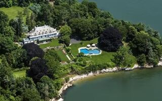 The Most Expensive Homes Ever Sold In The United States