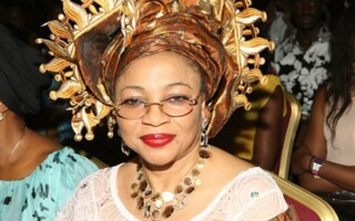 How Folorunsho Alakija Went From Humble Secretary To Multi-Billionaire Oil Tycoon