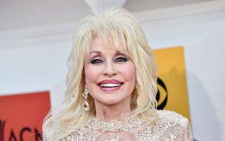 Dolly Parton: Big Hair, Big Voice, Big Shoes… Ginormous Bank Account.