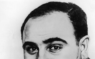 Unimaginable Wealth, Unimaginable Violence – The Incredible True Life Story Of Of Al Capone