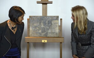 $15 Million Picasso Painting That Was Missing For 15 Years Suddenly Shows Up In New Jersey