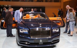 A New Dawn Is Here For Rolls-Royce
