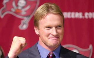 Jon Gruden Has $6.5 Million Reasons To Never Coach An NFL Team Again