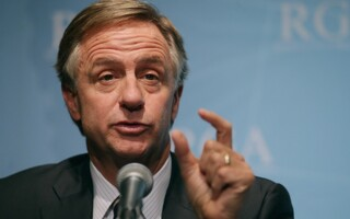 How Billionaire Tennessee Governor Bill Haslam Became The Richest Politician In America