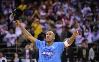 Stephon Marbury Is Bringing Back His Starbury Shoes, And He Has A Secret About Jordan Brand