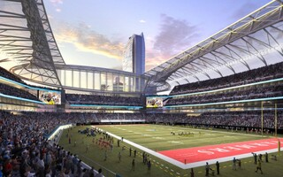 The NFL Wants Players To Shoulder Some Of The Cost For New Stadium In Los Angeles