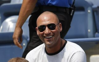 Derek Jeter And 50 Cent Are At The Center Of A Lawsuit Over Underwear