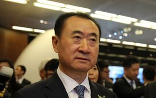 Asia's Richest Man Is Quietly Investing Billions In America