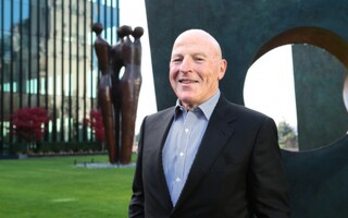 How Martin Selig Escaped Nazi Germany, Reshaped The City's Skyline And Became A Billionaire