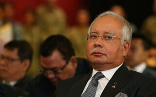 The Saudi Royal Family Gave The Malaysian Prime Minister $700 Million Cash… Just For Funsies!