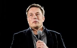 Elon Musk Has Lost $3.3 Billion In The Last Few Months