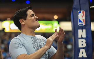 Mark Cuban Says He's Open To Becoming Hillary Clinton's–Or Donald Trump's–Running Mate!