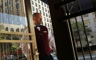 Three NYC Doorman Set To Inherit Multi Million Dollar Fortune Unless The Humane Society Gets It Instead
