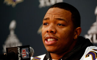 Ray Rice Will Donate His Entire Salary If Someone Will Sign Him