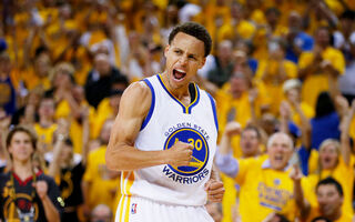 The Golden State Warriors Want An Astronomical Fee To Advertise On Their Jerseys