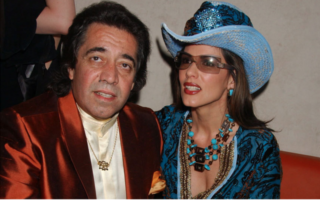 Sheikh Walid Juffali Has Died Just Days After Record Breaking Divorce Settlement
