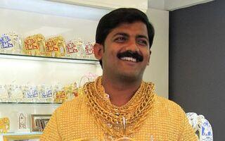 "India's Legendary ""Gold Man"" Murdered In Money Dispute"