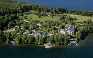 The $25.8 Million Listing: New Hampshire's Most Expensive Property
