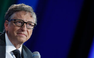 Bill Gate's Is So Rich, His Net Worth Is Breaking Records