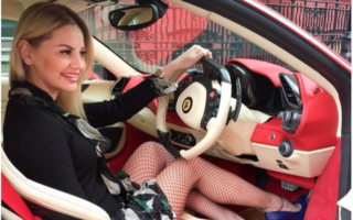 Quelle Surprise!! The Rich Kid Of Instagram Who Turned Out Not To Be Rich At All