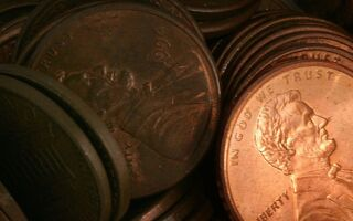 It Costs Almost Two Cents To Mint A Penny, And The US Spends $168M On $93M In Currency