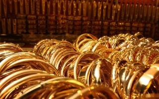 Royal Canadian Mint Employee Allegedly Smuggles $180,000 Worth Of Gold In Rectum