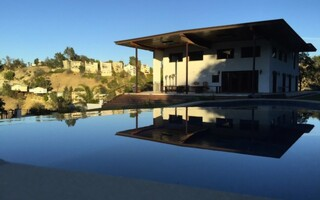 Inside Lana Del Rey's $5.87 Million Multi-Home Compound