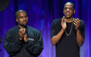 Kanye West Says There Will Never Be A Sequel To 'Watch The Throne' And He Blames Apple/Tidal