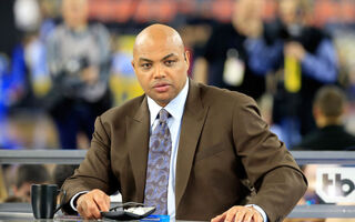 Charles Barkley Isn't In NBA 2K17 For A Very Interesting Reason