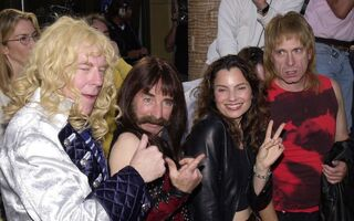 Harry Shearer Is Suing For $150 Million In Lost Spinal Tap Profits