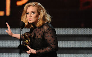 Adele Is Projected To Make $185 Million This Year