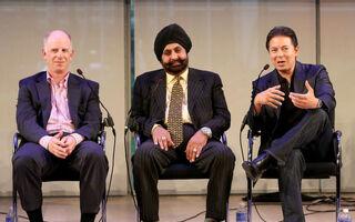 Introducing Nav Bhatia–Sikh, Self-Made Canadian Multi-Millionaire, And Toronto Raptors Super Fan