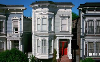 The San Francisco Mansion Made Famous By 'Full House' Was Bought By The Show's Creator For $4 Million