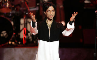 Prince's Estate Reportedly Worth $200 Million