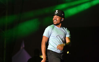 Chance The Rapper Is Breaking The Mold Of What It Means To Be An Independent Artist