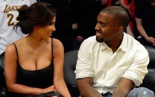 Kanye West And Kim Kardashian Reportedly Spent $10 Million On Home Renovations